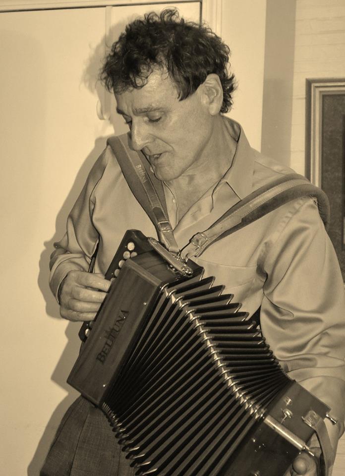 Danny O'Flaherty