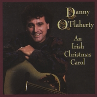 an irish christmas cd carol cover