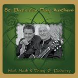 celtic music cd cover