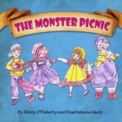 irish music for children