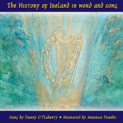 irish history cd