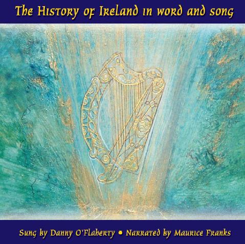 irish history cd